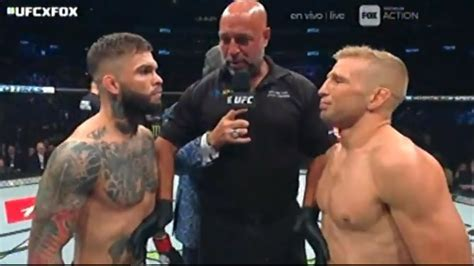 Tj dillashaw vs cody garbrandt — enjoy the videos and