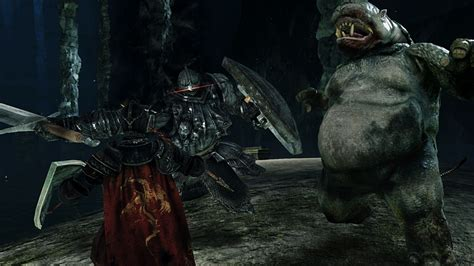 Dark Souls 2: Scholar of the First Sin launch trailer