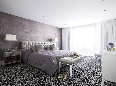 Soft and Hard - Interiors By Color