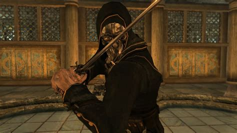 Skyrim Mod of the Day - Episode 111: Dishonored Lord