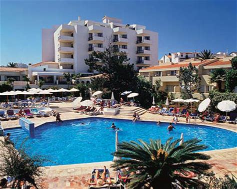 Lagos Hotels - Accommodation in Lagos Portugal