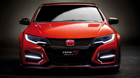 2014 Honda Civic Type R Concept - Wallpapers and HD Images