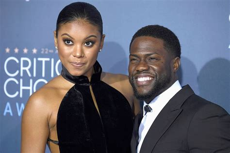 Kevin Hart & Eniko Parrish Respond to Cheating Allegations