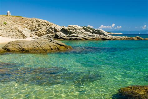Top 10 exotic beaches in Greece | Cycladia Blog