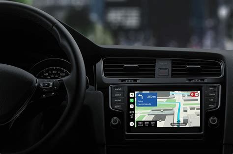 TomTom Revamps iPhone App With CarPlay Support, Lane