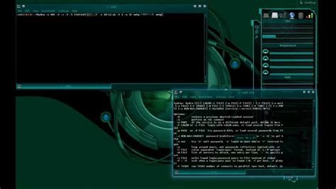 Crack email password with Hydra (Kali Linux) bruteforce