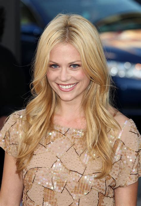 Claire Coffee - Claire Coffee Photos - 'Rise Of The Planet