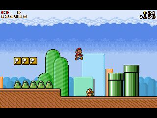 Super Mario Bros 3 Download For PC - Free Games Download