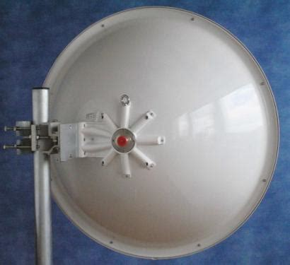 Jirous JRMB-900-10/11Ra parabola antenna - Wireless-Bolt