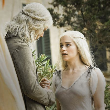 Viserys & Dany - Game of Thrones Photo (21094971) - Fanpop