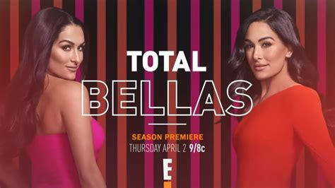 First Clips and More Released for Season 5 of Total Bellas