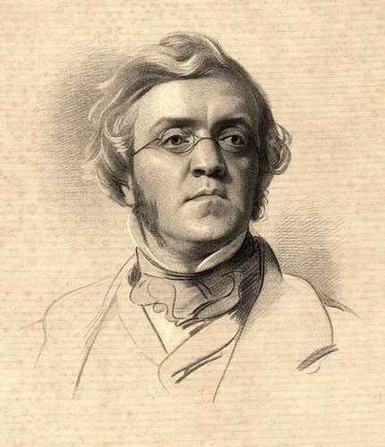 William Makepeace Thackeray · Moly
