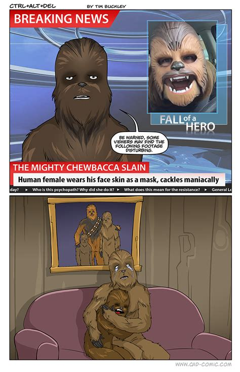 chewbacca pictures and jokes :: Star Wars :: fandoms
