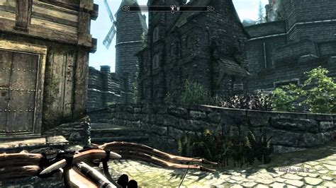 Skyrim Mods Review: Demon race, New weps, Armors