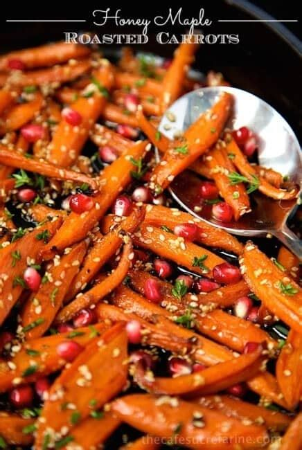 10 Delicious Thanksgiving Side Dishes! - MomOf6