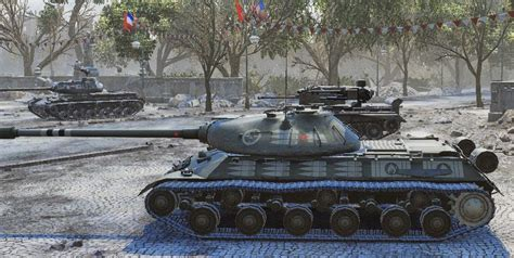 Gox World Of Tanks mods: 9