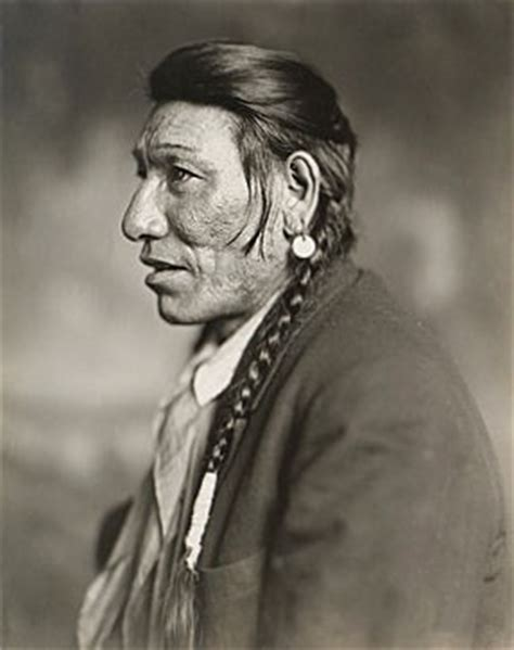 Blackfoot Indian Quotes
