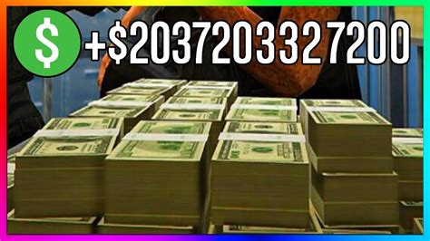 GTA 5 Online: NEW UNLIMITED MONEY & RP METHOD! Fast Easy