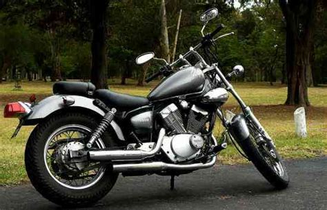 Yamaha Virago 250 Review - Pros, Cons, Specs & Ratings