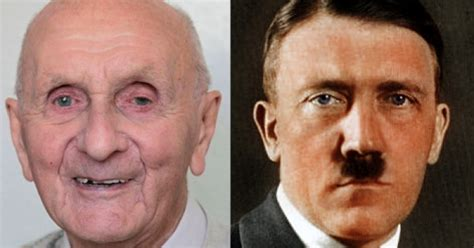This 128-Year-Old Man Claims That He Is Adolf Hitler