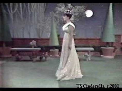 """My Tribute to """"Cinderella"""" (1965) - YouTube"""
