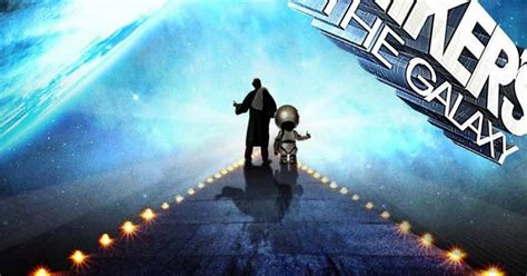 'Hitchhiker's Guide to the Galaxy' Series In Development