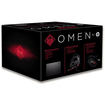 OMEN by HP Gaming Red Box - CHS Hungary Kft