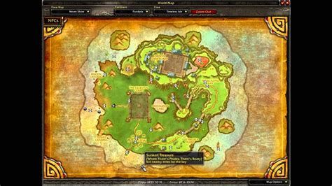 WoW Patch 5