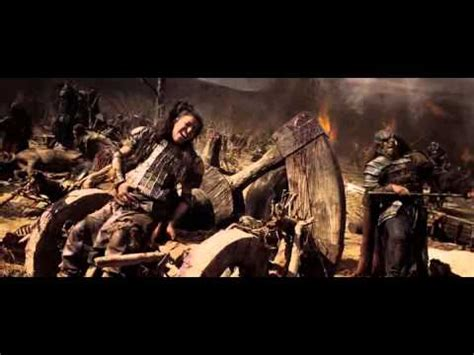 Conan the Barbarian - Opening: Birth of Conan - YouTube
