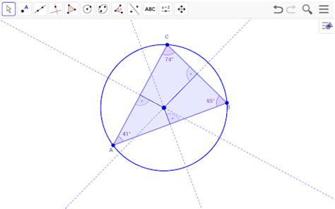GeoGebra Classic - Android Apps on Google Play