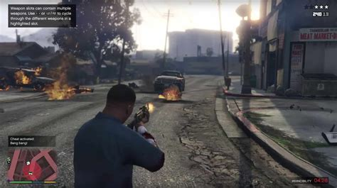 GTA 5 Cheats Xbox One / Xbox 360: Every Cheat Code Listed