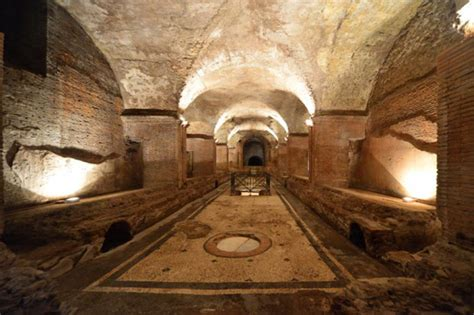 Special Opening: Visit the Baths of Caracalla in the