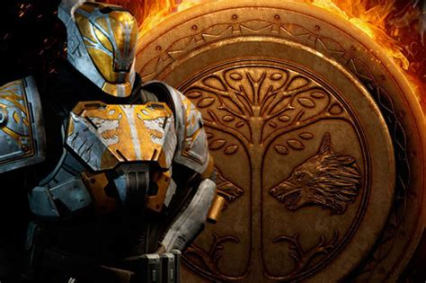 Destiny's Iron Banner event is now LIVE | PS4, Xbox