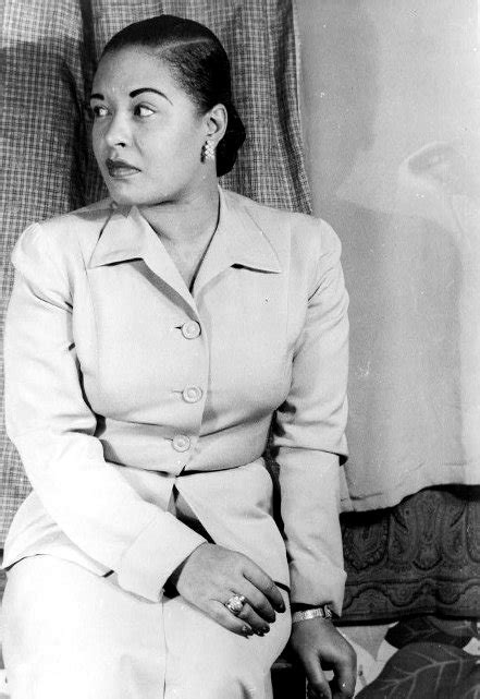 Billie Holiday - TeachRock
