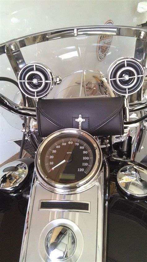 motorcycle stereo