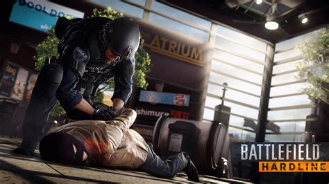 Battlefield Hardline guide: where to find all suspects