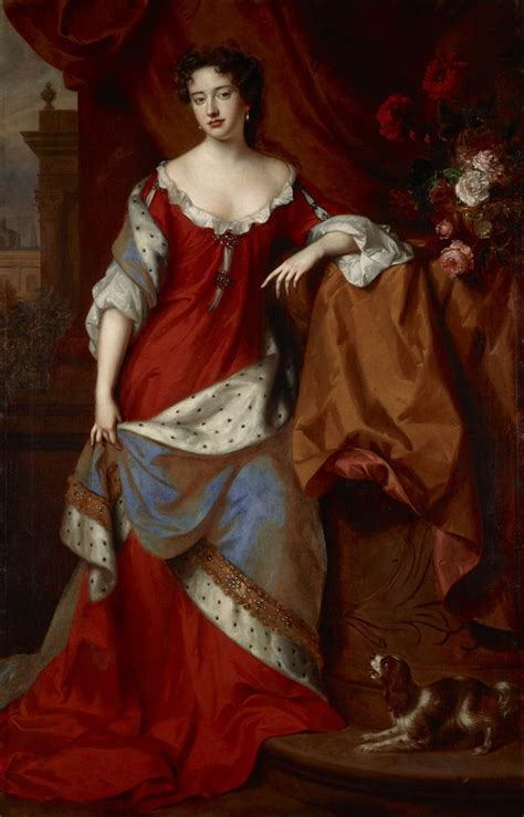 Queen Anne: The First Monarch of Great Britain