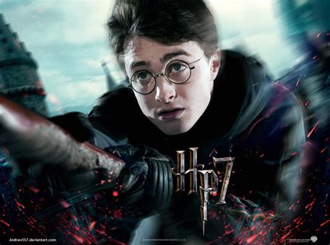 HDMOU: TOP 24 LATEST HARRY POTTER WALLPAPERS IN HD