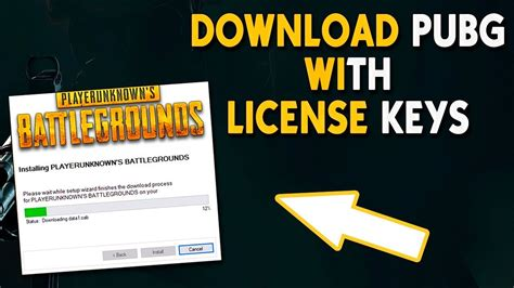 PUBG PC DOWNLOAD WITH LICENSE KEY HOW TO GET LICENCE KEY FOR