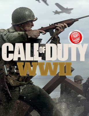 Top 5 Games Similar to Call of Duty WW2 - AllKeyShop